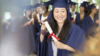 Chinese education boom.
