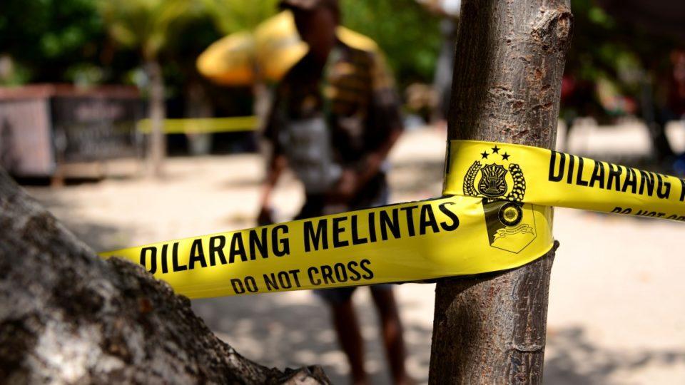 Australian man found dead in his Bali home