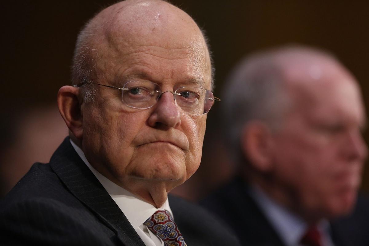 Deputy AG to brief Senate on Trump's firing of FBI's Comey