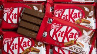 KitKat trademark