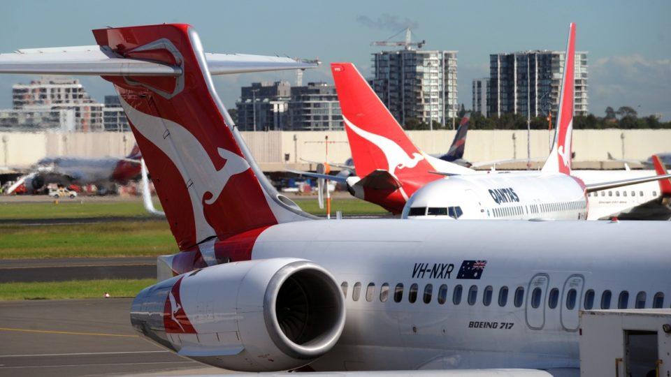 Qantas fares