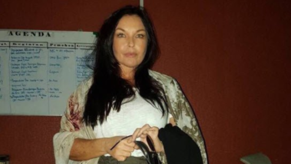 Special treatment for Schapelle Corby on flight home