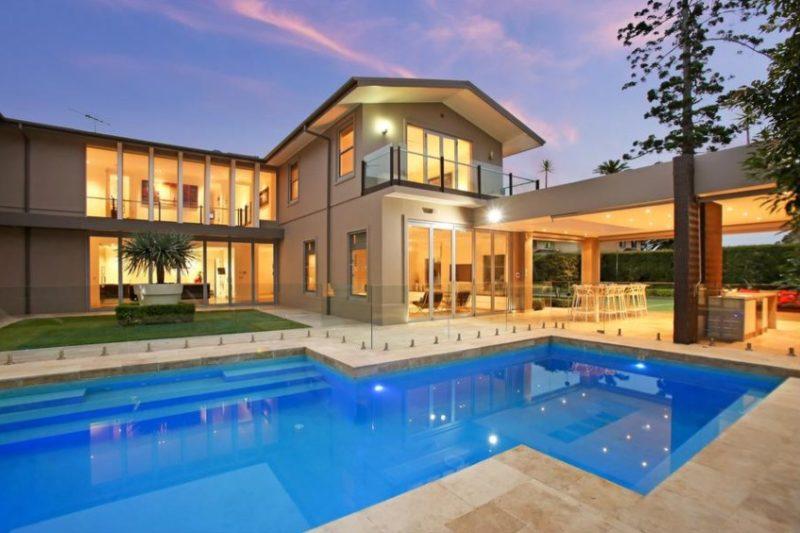 Libbi Gorr home