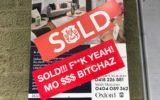 Sydney house price prank