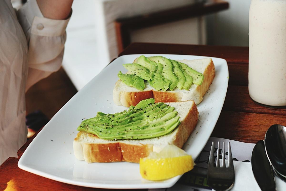 avocado weight loss research portland