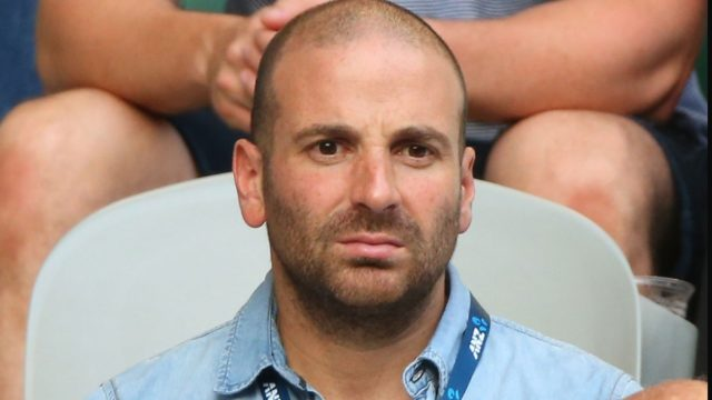 Ex-Masterchef judge George Calombaris: 'I'm sorry' for underpaying staff'