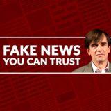 Tim Ferguson fake news