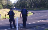 Police officer shot dead at Seventeen Mile, Lockyer Valley