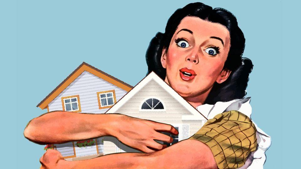 housing propaganda