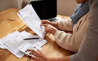 mortgage deposit
