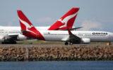 Qantas fleet name