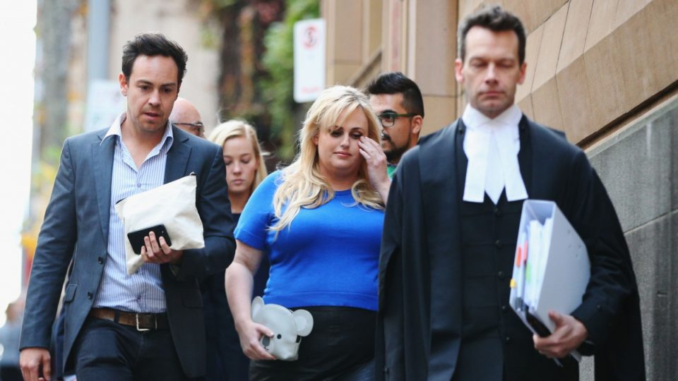 Rebel Wilson reveals relationship to Walt Disney, access to 'secret club'