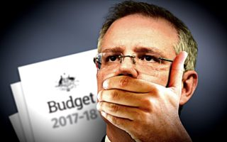 scott morrison budget