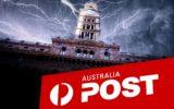 australia post gpo