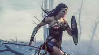 Wonder Woman has been a box office hit