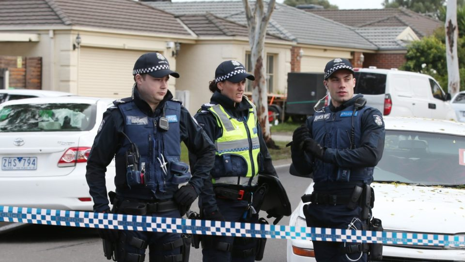 Arrest made in Melbourne counter-terror raids