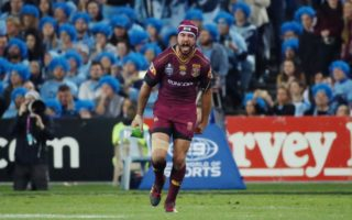 Johnathan Thurston season-ending injury