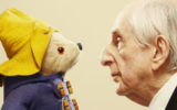 paddington bear michael bond