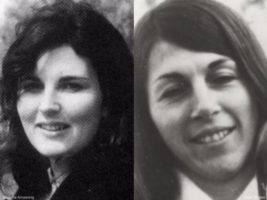 Easey street murder victims Suzanne Armstrong Susan Bartlett