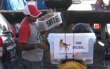 """Evidence shows tourists are unwittingly eating dog meat in Bali. """"RW"""" means dog meat."""