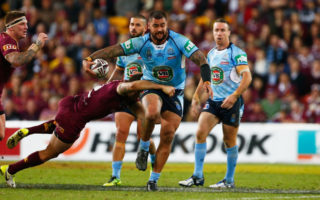State of origin game 2 preview