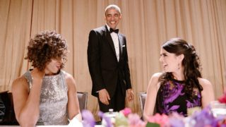 barack obama wears same tuxedo for eight years