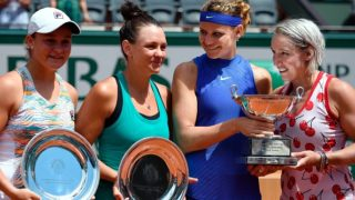 French Open final