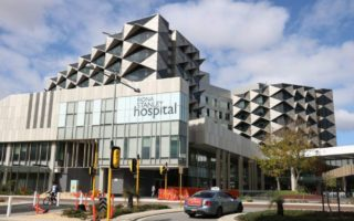 Perth hospitals drugs