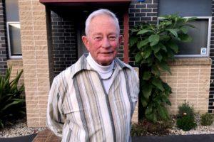 Geoff Richards