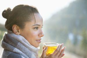 warn winter tea