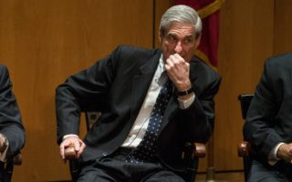 Robert Mueller investigating Donald Trump for obstruction of justice