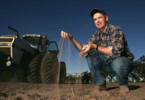 farm dry