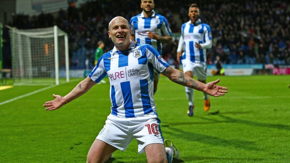 Adrian Mooy