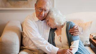 Older Australians housing crisis