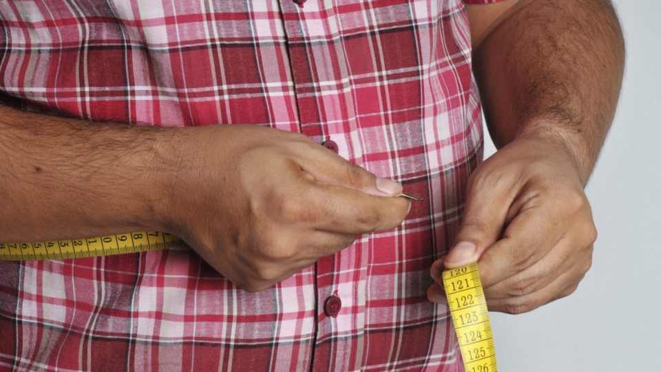 overweight statistics