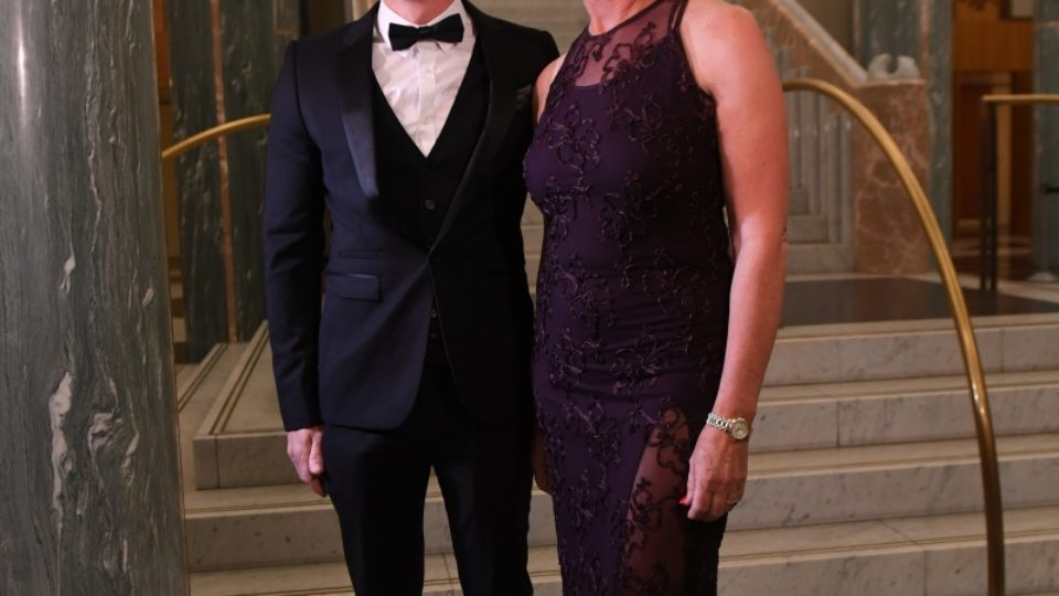 Pauline Hanson Is In a Desperate Fight To Stop Secret Tapes Leaking