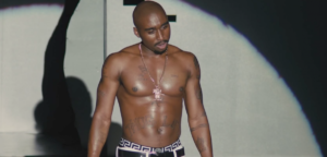 Tupac All Eyes on Me Demetrius Shipp Jr