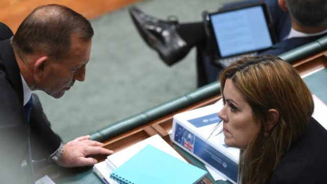 As Peta Credlin later admitted, the so-called carbon tax wasn't a tax at all, but painting it that way still destroyed Julia Gillard.
