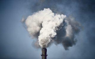 global warming coal