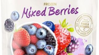 berries contaminated with hepatitis A