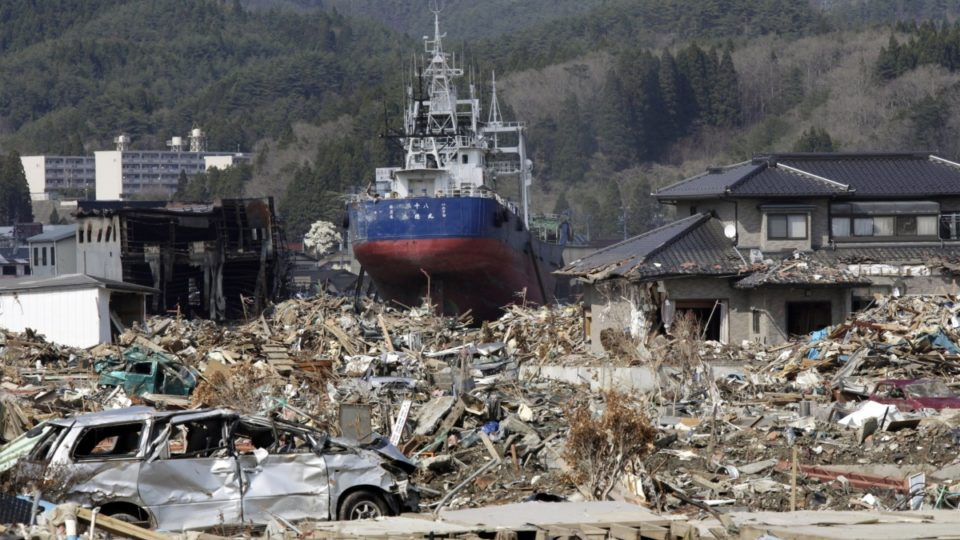 Ex-bosses stand trial over 2011 Fukushima crisis in Japan