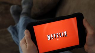 Netflix tax