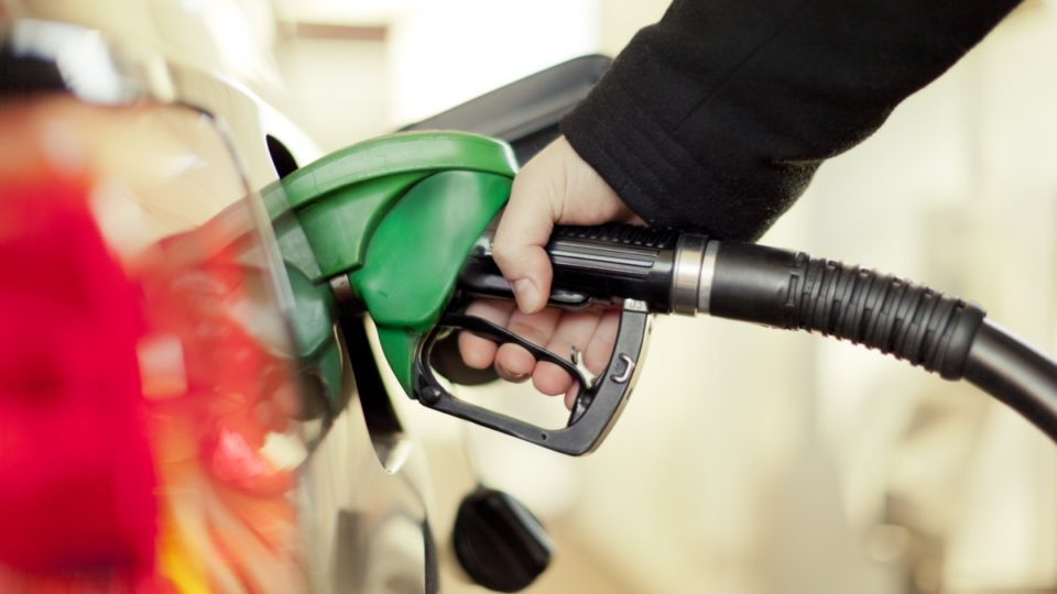 petrol prices australia
