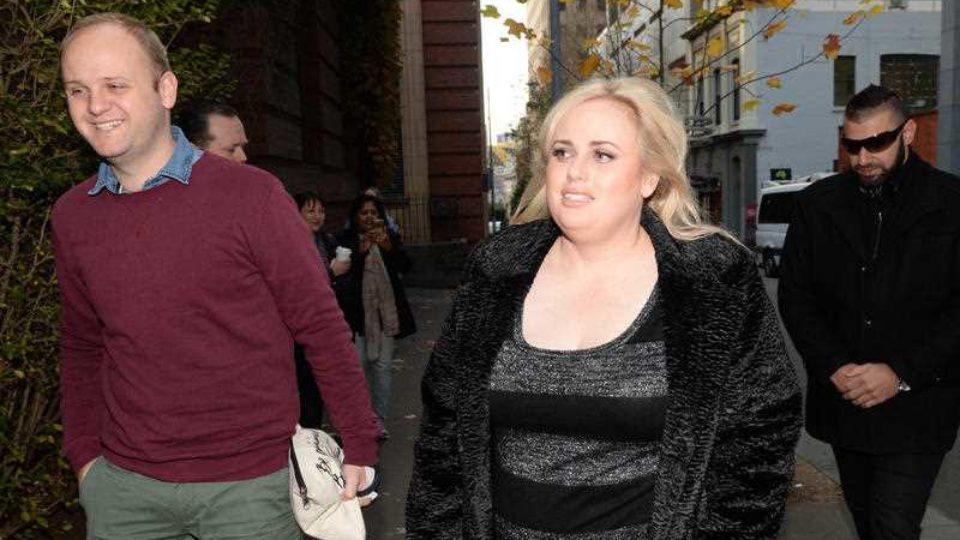 Rebel Wilson wins defamation case
