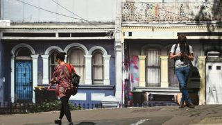 Buyers must wait 40 years to save for a sydney property