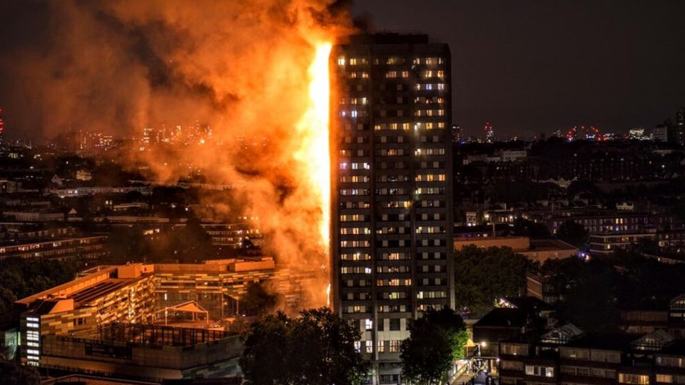 Grenfell Tower fire: Number of people missing feared dead rises above 58