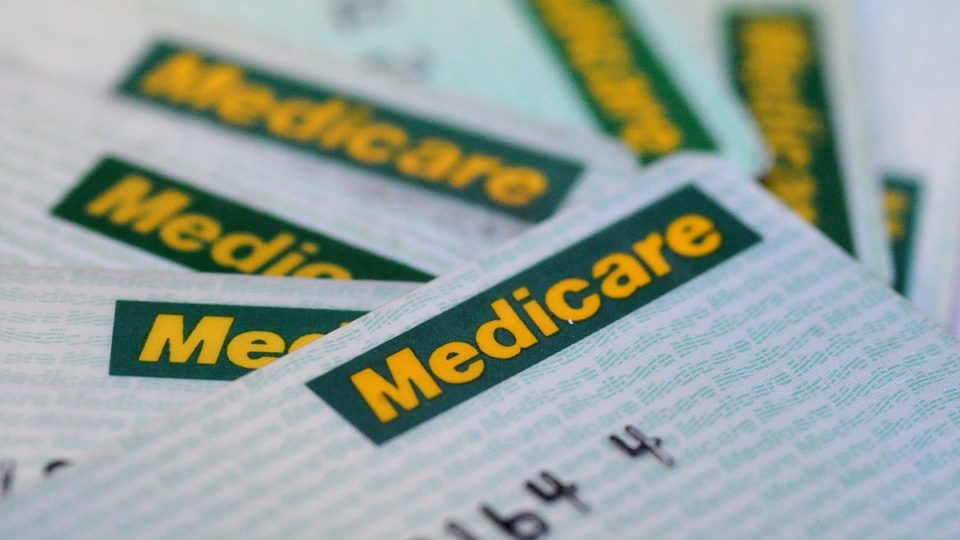 The details of Australian Medicare cards are being sold by a darkweb vendor for US$20