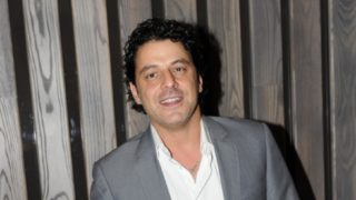 Underbelly actor Vince Colosimo has been charged for allegedly driving under the influence of drugs with a suspended licence
