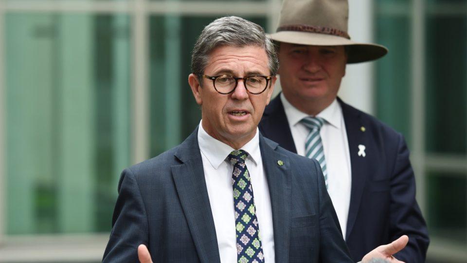 Potential High Court Threat To Razor-Thin Turnbull Majority