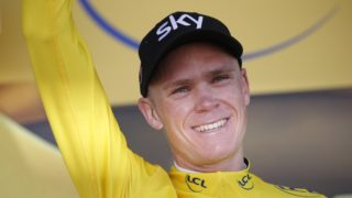 Froome France